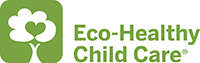 Eco-Healthy Child Care logo